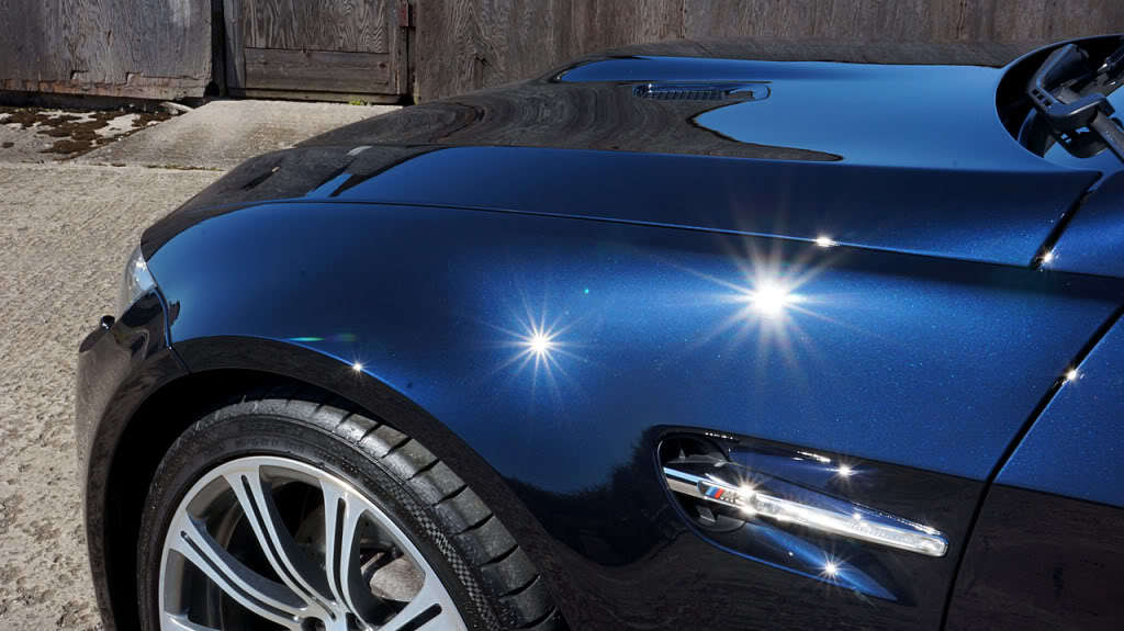 Bmw M3 E92 In Jerez Black Paint Correction Amp Detailing