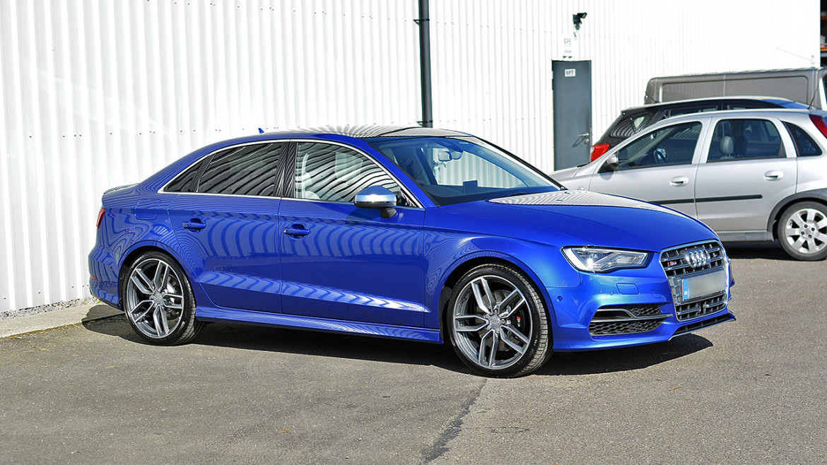 New Car Preparation & Protection - Audi S3 | Exclusive Car Care 22