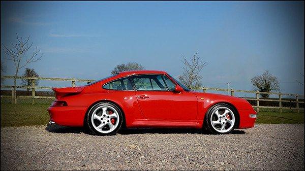 Porsche-993-C4S