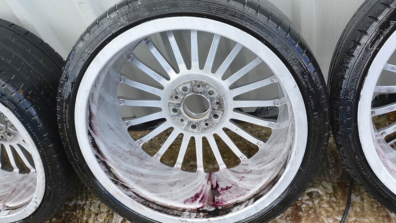 BMW Alpina D3 BiTurbo Touring - Paint Correction & Protection | Exclusive Car Care 6