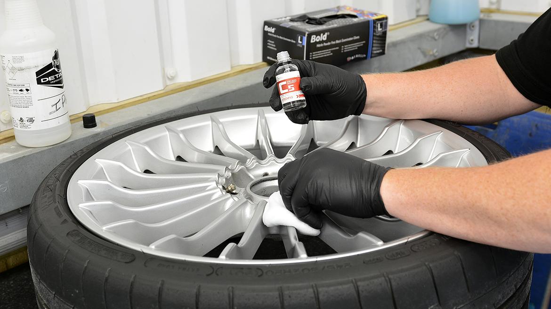 BMW Alpina D3 BiTurbo Touring - Paint Correction & Protection | Exclusive Car Care 9