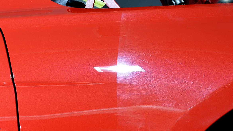 BMW Alpina D3 BiTurbo Touring - Paint Correction & Protection | Exclusive Car Care 12