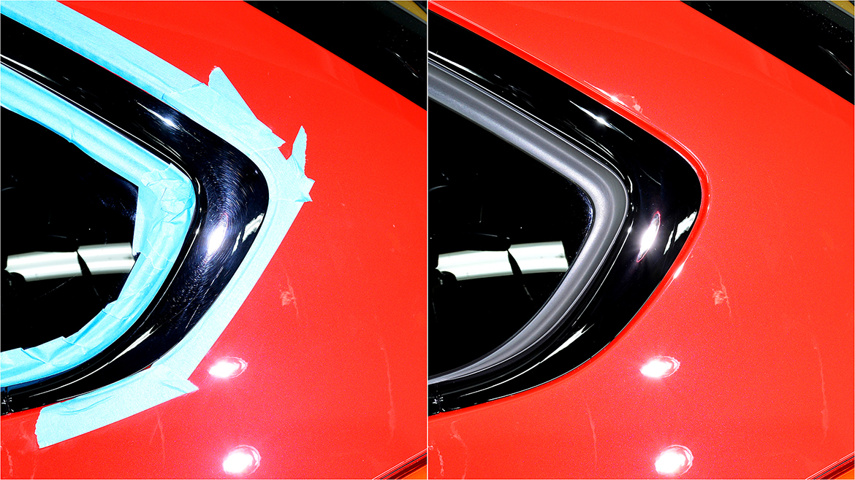 BMW Alpina D3 BiTurbo Touring - Paint Correction & Protection | Exclusive Car Care 19