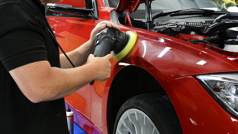 BMW Alpina D3 BiTurbo Touring - Paint Correction & Protection | Exclusive Car Care 22