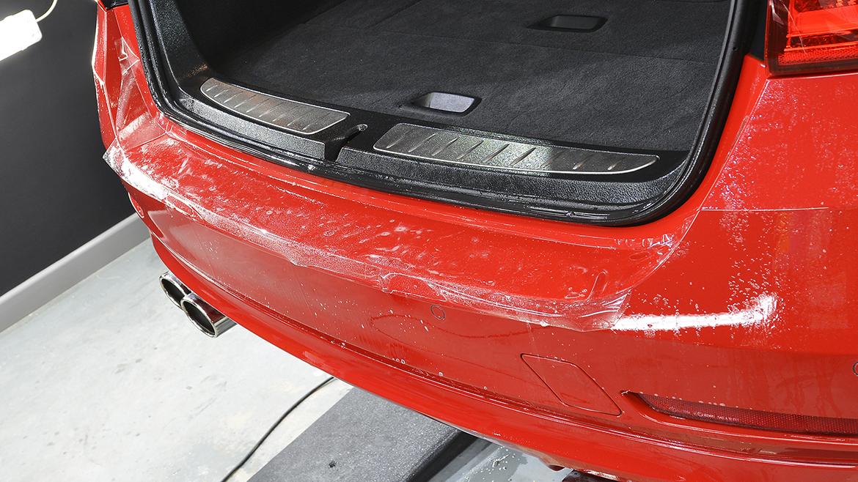 BMW Alpina D3 BiTurbo Touring - Paint Correction & Protection | Exclusive Car Care 23