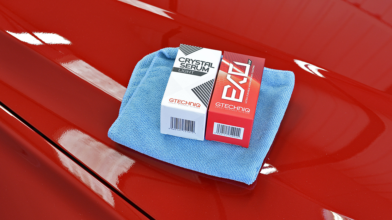 BMW Alpina D3 BiTurbo Touring - Paint Correction & Protection | Exclusive Car Care 26