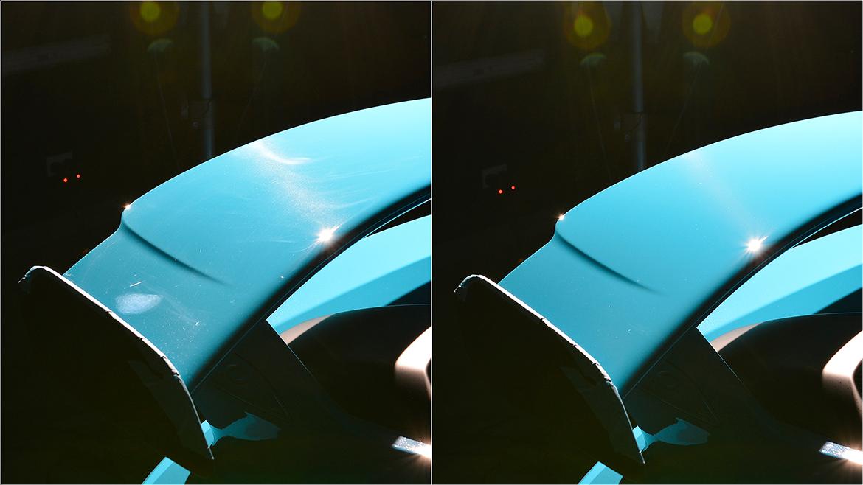 SunTek Ultra PPF & Gtechniq Protection for a Miami Blue Porsche 991.2 GT3 | Exclusive Car Care 8