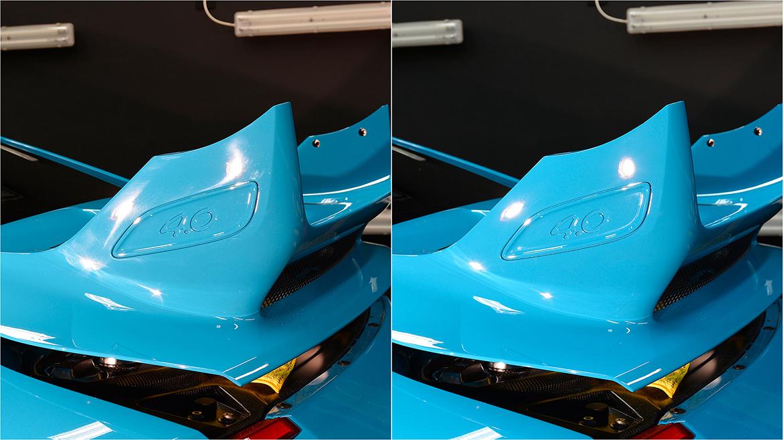 SunTek Ultra PPF & Gtechniq Protection for a Miami Blue Porsche 991.2 GT3 | Exclusive Car Care 9