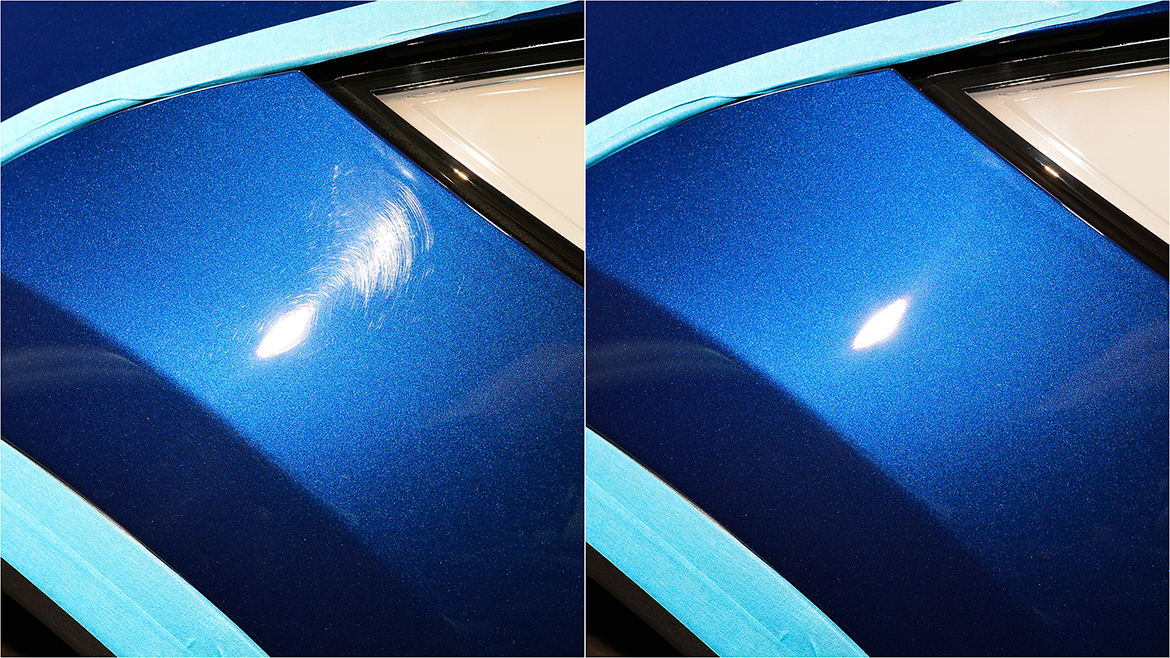 Best car paint protection sealant for Best car paint