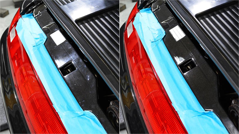 Porsche 993 Turbo - An appreciating Future Classic given a Swissvax Treatment | Exclusive Car Care 22