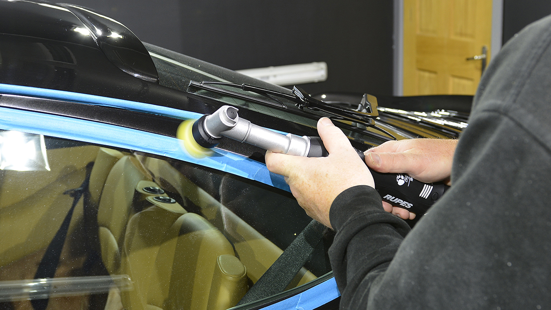 Porsche 993 Turbo - An appreciating Future Classic given a Swissvax Treatment | Exclusive Car Care 26