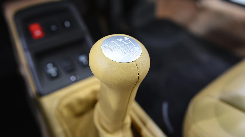 Porsche 993 Turbo - An appreciating Future Classic given a Swissvax Treatment | Exclusive Car Care 43