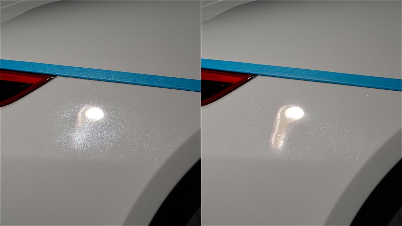 Xpel Ultimate PPF & Gtechniq Protection for a Carrera White Metallic Porsche 991.2 GT3 | Exclusive Car Care 3