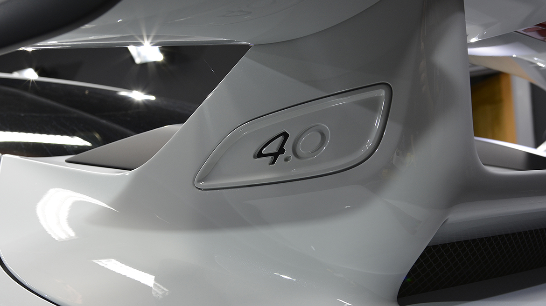 Xpel Ultimate PPF & Gtechniq Protection for a Carrera White Metallic Porsche 991.2 GT3 | Exclusive Car Care 11