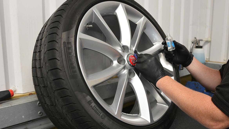 Jaguar F-Type S - Minor Correction Detail with Gyeon Q² DuraBead | Exclusive Car Care 2