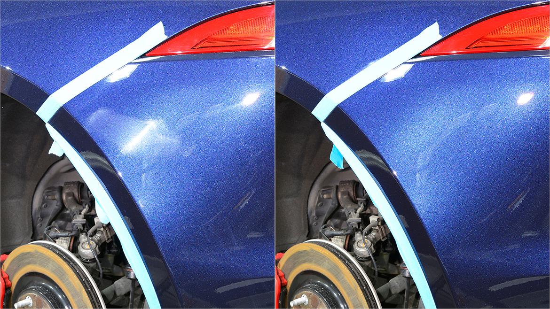 Jaguar F-Type S - Minor Correction Detail with Gyeon Q² DuraBead | Exclusive Car Care 5