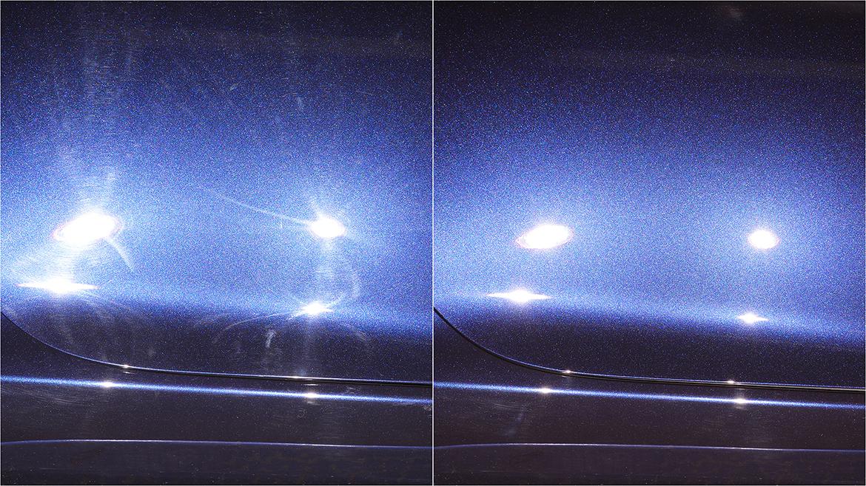 Jaguar F-Type S - Minor Correction Detail with Gyeon Q² DuraBead | Exclusive Car Care 6