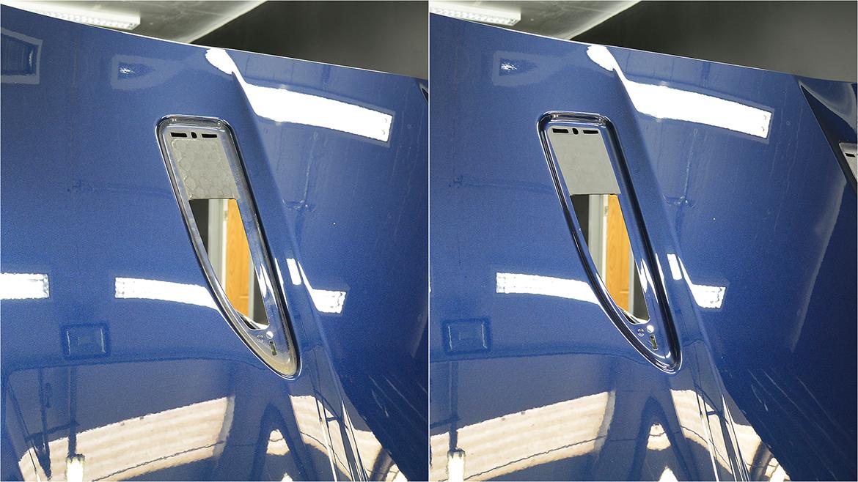 Jaguar F-Type S - Minor Correction Detail with Gyeon Q² DuraBead | Exclusive Car Care 9