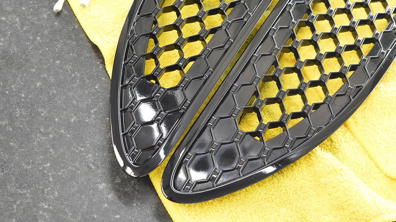 Jaguar F-Type S - Minor Correction Detail with Gyeon Q² DuraBead | Exclusive Car Care 10