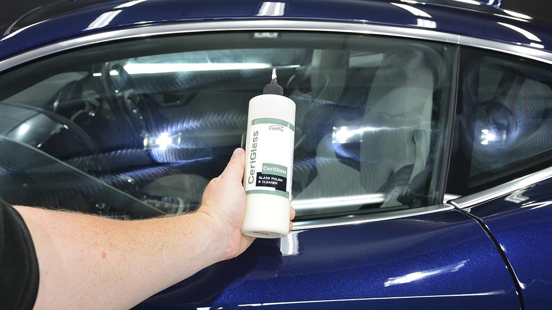 Jaguar F-Type S - Minor Correction Detail with Gyeon Q² DuraBead | Exclusive Car Care 14
