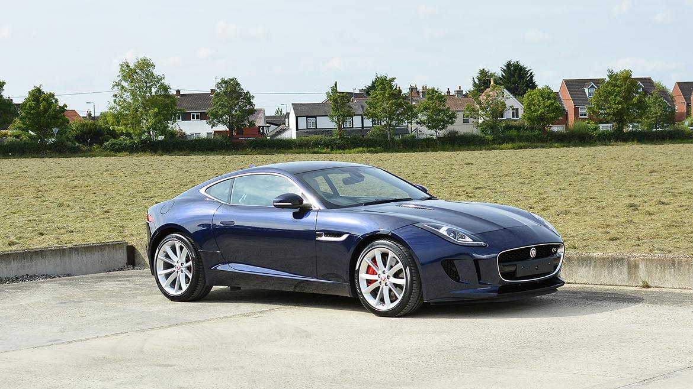 Jaguar F-Type S - Minor Correction Detail with Gyeon Q² DuraBead | Exclusive Car Care 27