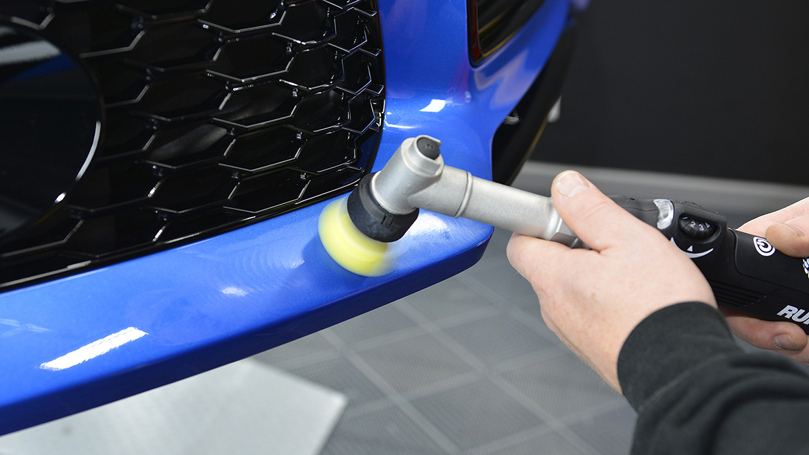 Paint Protection for a Audi RS6 Avant Performance | Exclusive Car Care 6