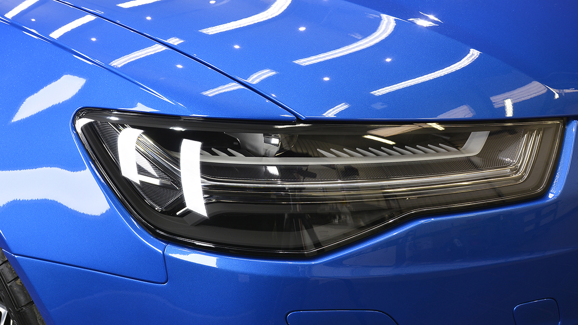 Paint Protection for a Audi RS6 Avant Performance | Exclusive Car Care 26
