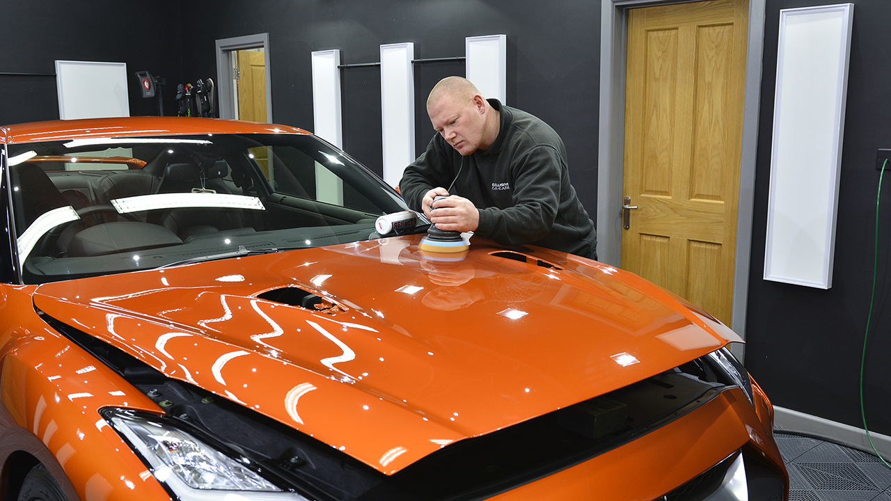 Ceramic Paint Protection Worcestershire